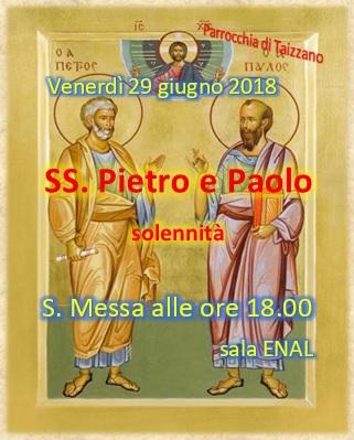 PIETRO PAOLO